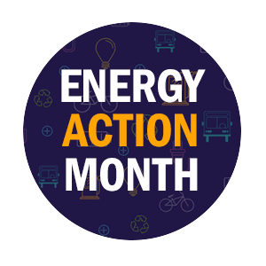 Icon: Energy Action Month